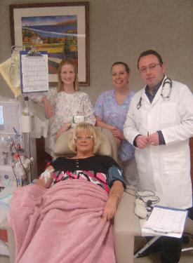 Hemodialysis, Home dialysis, Peritoneal Dialysis, Lexington, KY
